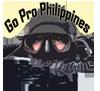 Go Pro Philippines Logo